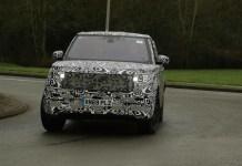 2022 Range Rover Sport