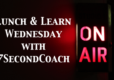 Lunch & Learn: The 3 Sayings