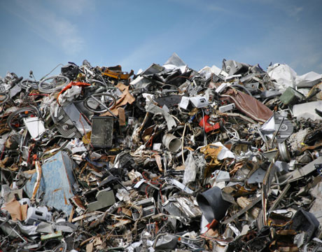 Will future generations remember us for the garbage we left behind, or the contribution to community we made?