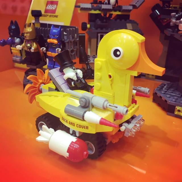 HC duck za racecaferaca lego duck badduck dontmesswiththeduck