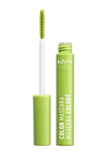 Nyx Cosmetics Color Mascara