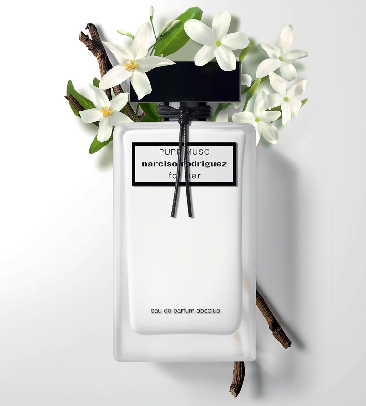 Парфюмерная вода For Her Pure Musc Absolue от Narciso Rodriguez