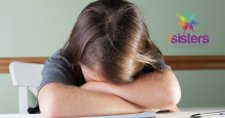 3 Ways to Reduce Test Anxiety and 5 Tools for Success 7SistersHomeschool.com
