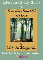 Something Beautiful for God Study Guide