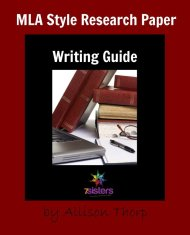 Easy to understand, no-busywork successful research paper curriculum for high school from 20+year veteran homeschool moms