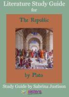 Republic of Plato Study Guide