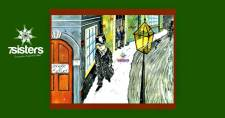 How to Use Dickens' A Christmas Carol for Rich High School Learning 7SistersHomeschool.com