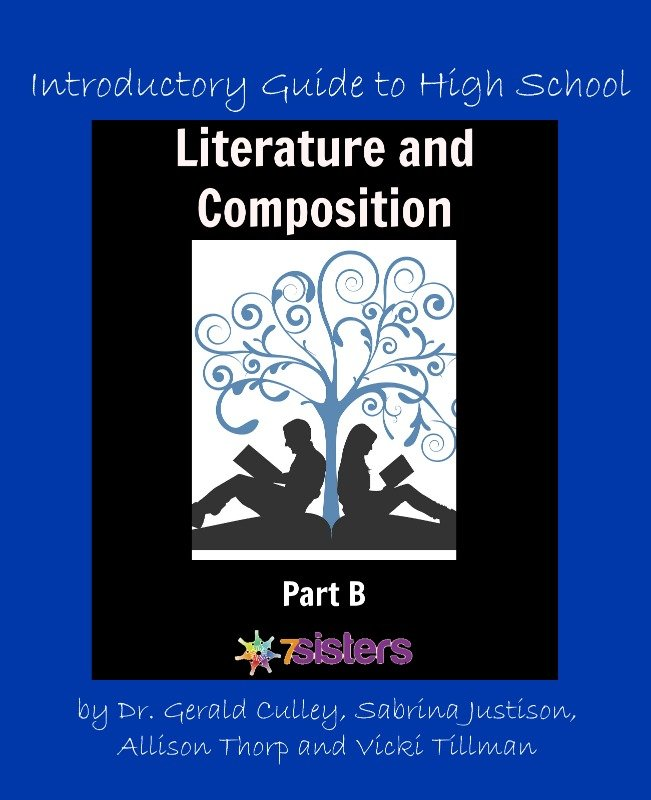 High School Literature & Composition 1B: Introduction to High School Literature & Composition: Part B