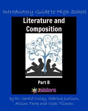 High School Literature & Composition 1B: Introduction to High School Literature & Composition: Part B
