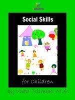 Social Skills for Children: 10 skills with interactive activities $3.99