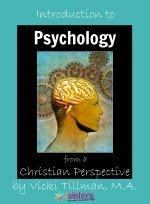 Christian High School Psychology Course
