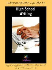 homeschooler hates writing