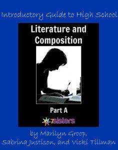 Homeschool Language Arts Help