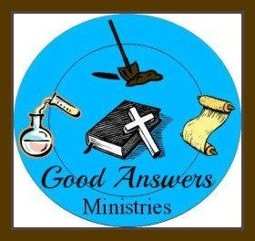 Good Answers Category Logo