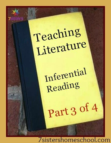 Teaching Inferential Reading