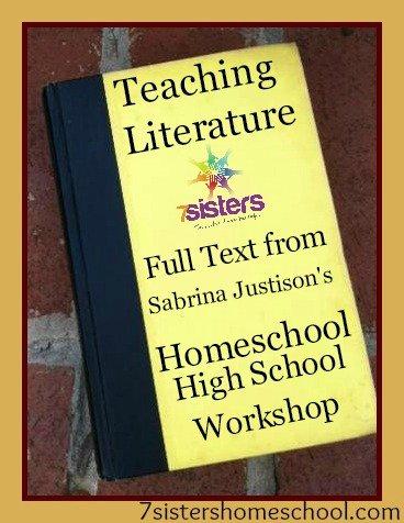 Teaching Literature Workshop