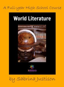 World Literature Full-Year Course