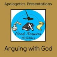 Arguing with God Good Answers and 7SistersHomeschool.com