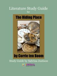 The Hiding Place Lit Guide thm