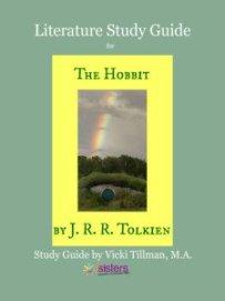 The Hobbit Literature Study Guide 7SistersHomeschool.com