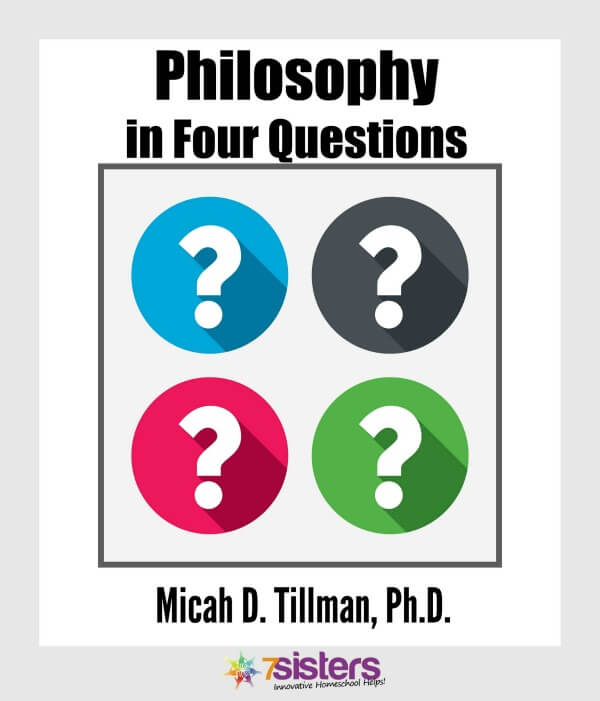 Philosophy in 4 Questions