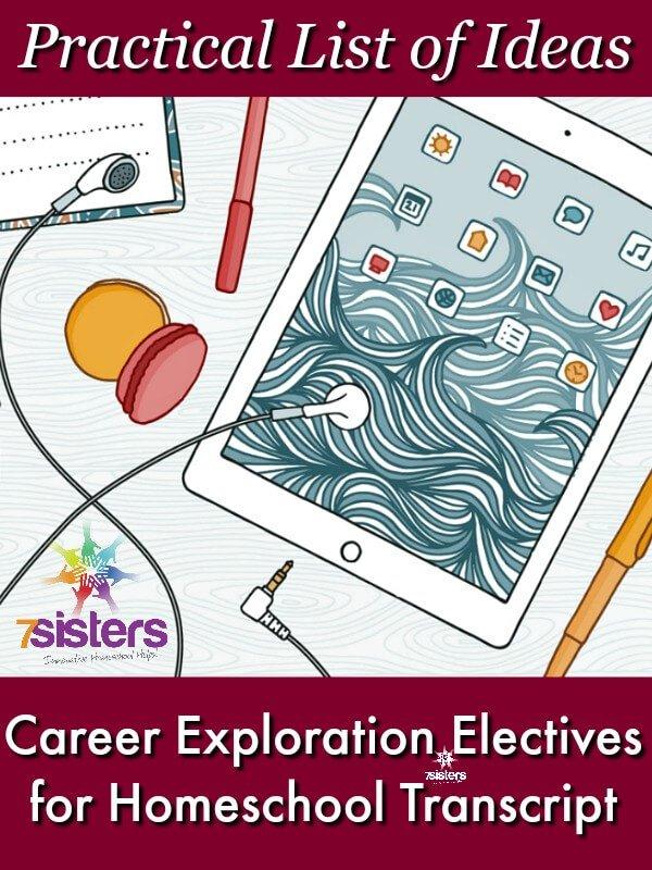 Career Exploration Electives