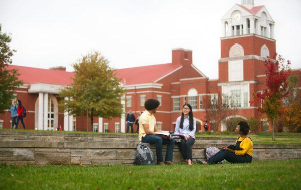 Homeschool-Friendly College: Murray State University ...