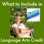 HSHSP Episode 13: Language Arts- What to Include