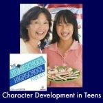 HSHSP Ep 28: Character Development in Teens