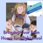 HSHSP Ep 73- Bringing teens home for highschool