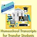 Transcripts for Transfer Students