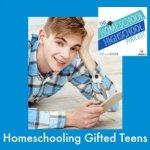 HSHSP EP 35: Homeschooling Gifted Teens