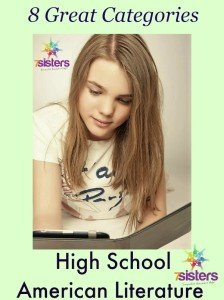 An Authoritative Guide to Literature for Homeschool High School 8 Great Types of High School American Literature
