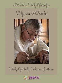 Hymns and Creeds Study Guide 7SistersHomeschool.com