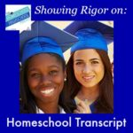 HSHSP Episode 18: Rigor on the Highschool Transcript