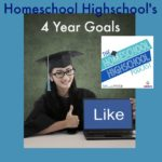 Homeschool Highschool Podcast Ep11 Goal Setting