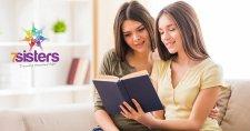 How to Get Your Homeschool Highschooler Engaged in Literature 7SistersHomeschool.com
