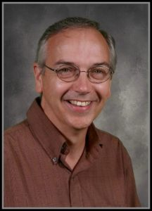 Wayne Thorp, creator of Elementary Literature Activity Guides