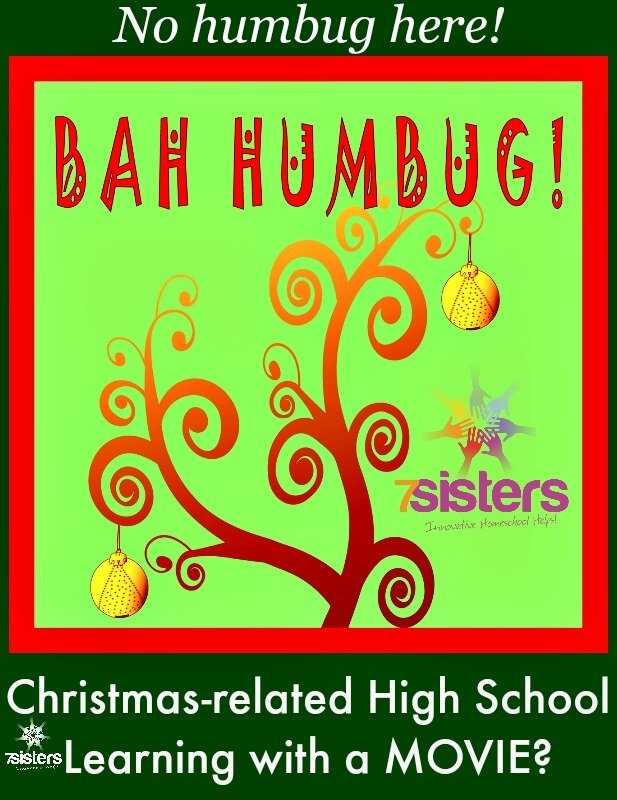 Christmas-Related High School Learning With a Movie? Bah Humbug!