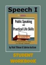 Parts of Language Arts Credits Speech I