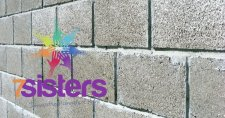 Build a Powerful Transcript with High School Electives You Never Thought of- but Probably Should 7SistersHomeschool.com #HomeschoolHighSchoolElectives #HomeschoolTranscripts This photo shows 7Sisters logo on a concrete block wall.