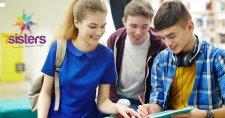 Homeschool Co-op: How to Use College Application Essay Writing Guide 7SistersHomeschool.com
