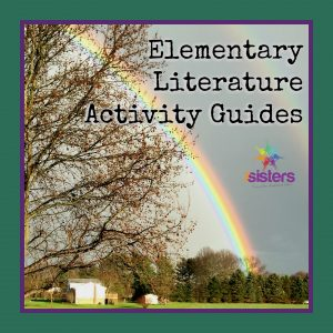 Developing Young Learners in Elementary Homeschool literature guides