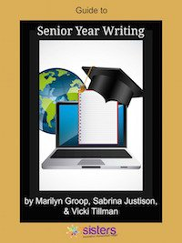 Senior Year Writing 7SistersHomeschool.com