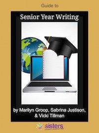 Questions Moms of Homeschool Seniors Ask Senior Year Writing