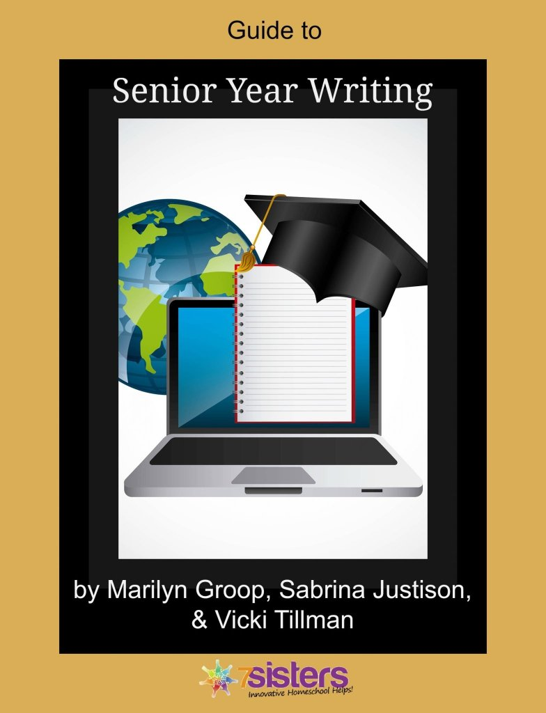 High School Guide to Senior Year Writing