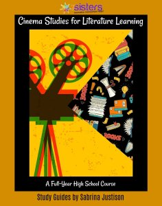 Another Secret of Success for Homeschooling High School Cinema Studies for Literature Learning Bundle
