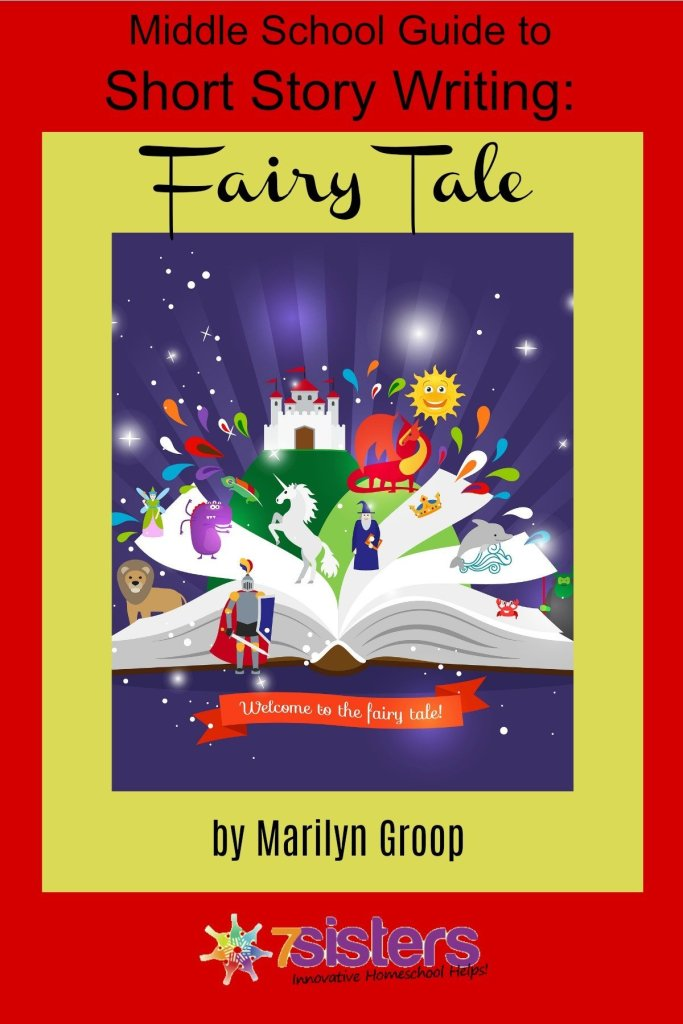 middle school short story writing guide fairy tales. Black Bedroom Furniture Sets. Home Design Ideas
