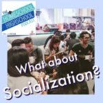 HSHSP Ep 118: What about Socialization