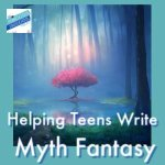 HSHSP Ep 185: Helping Teens Write Myth Fantasy, Interview with Will Hahn 11-5-19 This popular homeschool teacher share tips for fun high school writing project. Inspire your teens with an amazing 5 week, 5 page paper. A favorite of our local teens!